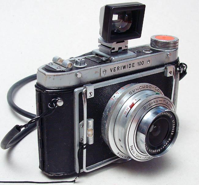 veriwide camera